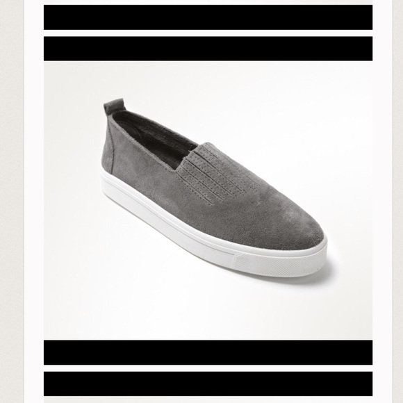 Minnetonka Shoes - NIB Minnetonka Gabi Slip-On Shoes